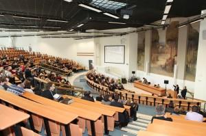 Conférence – «pourquoi et comment rendre un amphi interactif ?»