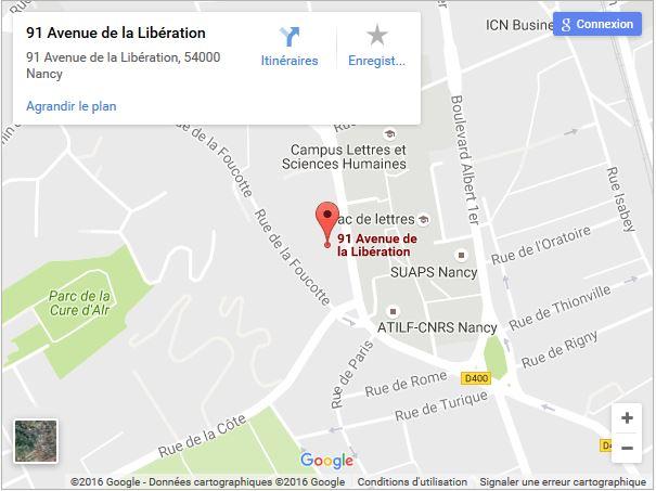map SU2IP