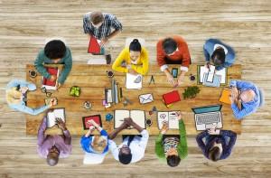 Les étudiants d'aujourd'hui : quels changements dans l'enseignement ?