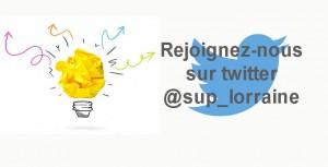 Rejoignez-nous sur twitter !