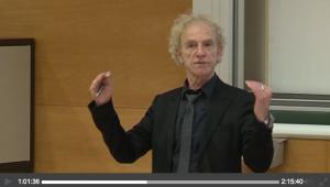 Vidéo – Conférence de Jacques Tardif : les compétences, un moyen de repenser les apprentissages ?