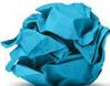 boulette bleue