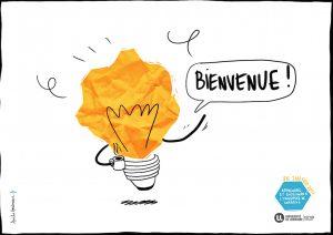 Illustrations du séminaire «Apprendre et enseigner à l'Université de Lorraine»