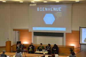 Photos du séminaire «Apprendre et enseigner à l'Université de Lorraine»