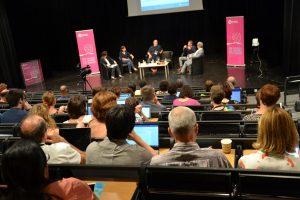 Photos du 2e séminaire « Apprendre et enseigner à l'Université de Lorraine »